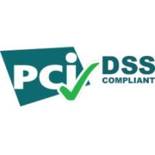 PCI-DSS Compliant
