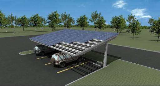 New Alternative Energy Practices for Modular Construction