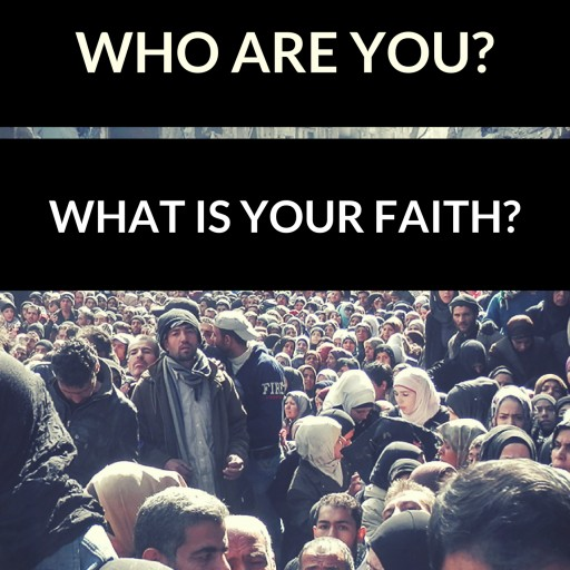 Hope and Life Press Announces WHO ARE YOU? WHAT IS YOUR FAITH? AMERICA'S 21st CENTURY ALT-RIGHT AND CATHOLIC SOCIAL DOCTRINE