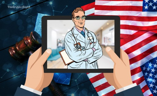 The New U.S. Law on In-home Health Services Will Open the Floodgates for Blockchain-related Telemedicine