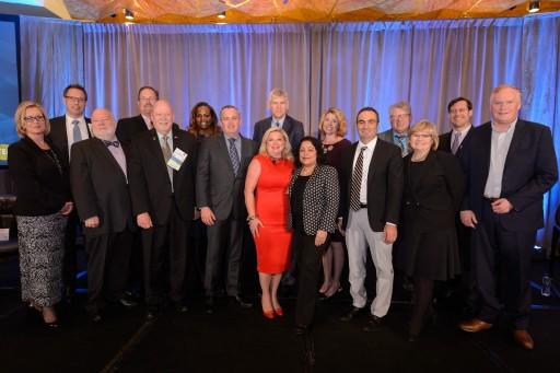 T.E.N. Announces 2018 ISE® North America Award Winners