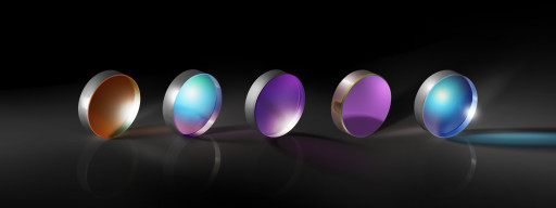 Compress Ultrafast Pulses and Minimize Thermal Lensing with New, Industry-Leading Ultrafast Optics