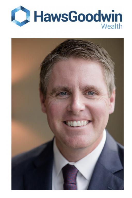 Cam Goodwin, President of HawsGoodwin Wealth, Earns Prestigious CEPA Designation