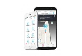 Connexient's MediNav App