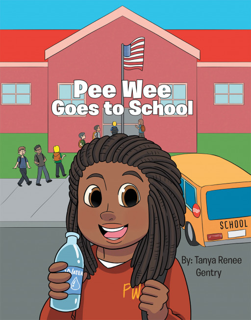 Tanya Renee Gentry's New Book 'Pee Wee Goes to School' is a Compelling Story of a Boy Who Experienced Bullying at School Because of Having Sickle Cell Anemia