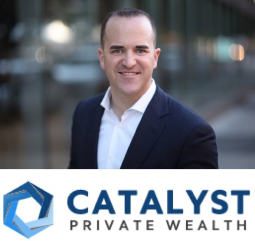 Brad Herman Joins Catalyst Private Wealth as Wealth Strategist