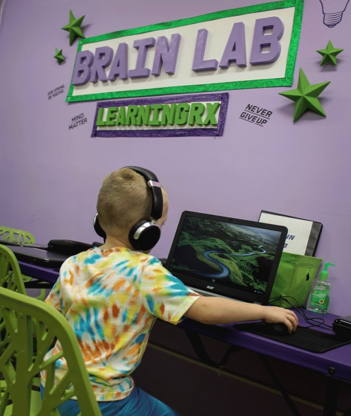 LearningRx Shreveport Has Earned a Board-Certified Cognitive Center Designation