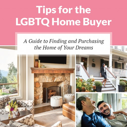 Real Estate Entrepreneur Releases E-Book for LGBTQ Home Buyers
