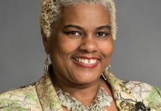 Margo Davidson