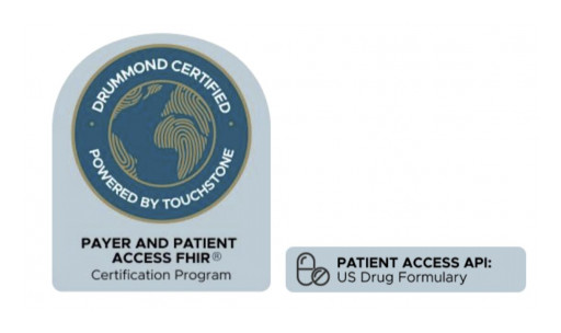 Smile CDR is First Company to Receive Certification of Compliance With U.S. Health Interoperability Standards