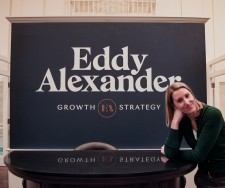 Schramm joins the Eddy Alexander Agency