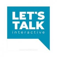 Let's Talk Interactive logo