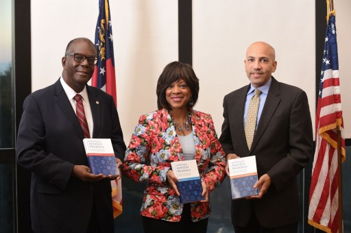 AUC Consortium, Inc. Presidents Deliver Strong Case for Investing in HBCUs in New National Tome on Workforce
