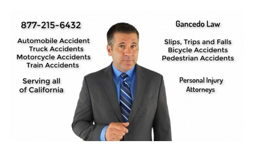 Top Personal Injury Attorney Pasadena, California 877-215-6432