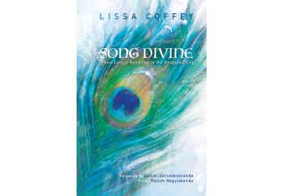 Song Divine: A New Lyrical Rendition of the Bhagavad Gita