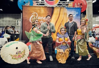 Cultural experiences and more at the Travel & Adventure Show in Boston on Feb 9 +10!
