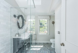 BRICC Gold Award Winning Bathroom Remodel