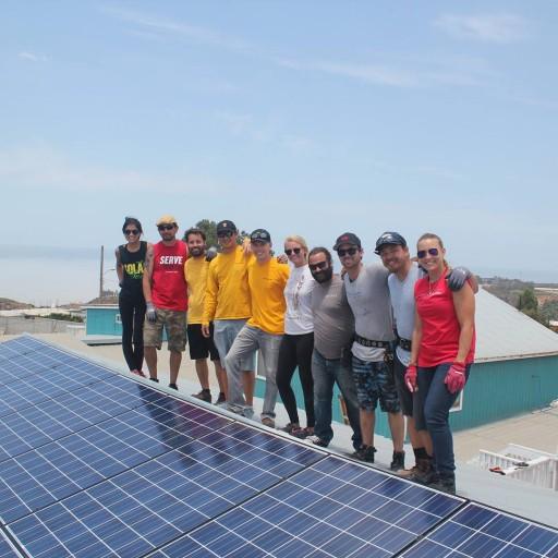 New Nonprofit is Providing Free Solar to Underserved Communities Internationally