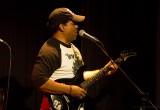 Vernon Live At Teatro Cendas