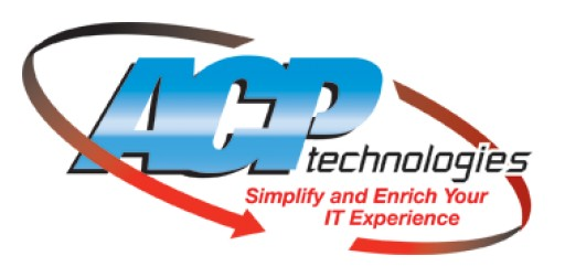 ACP Technologies Announces That They Made the 2020 CRN 500 Pioneer 250