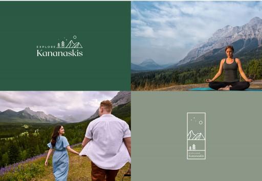 New Explore Kananaskis Tourism Brand & Website Unveiled
