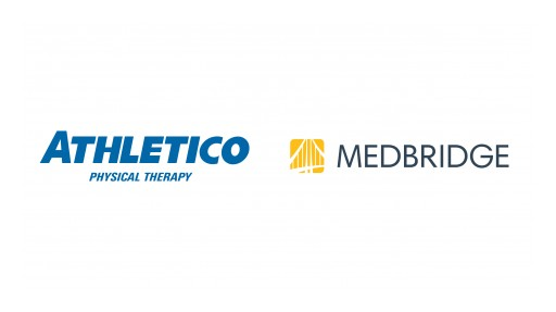 Athletico and MedBridge Partner to Lead the Future of Clinical Education and Patient Engagement