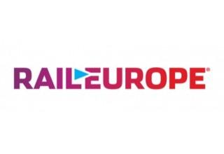 Rail Europe Logo