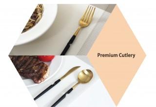 Premium Cutllery