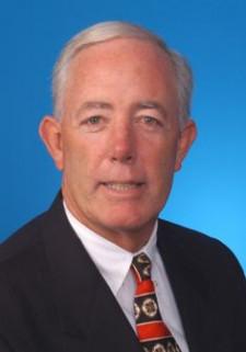 Kevin F. Brennan Headshot