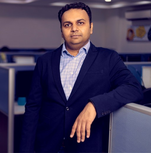 Nisarg Mehta Accepted Into Forbes Business Council
