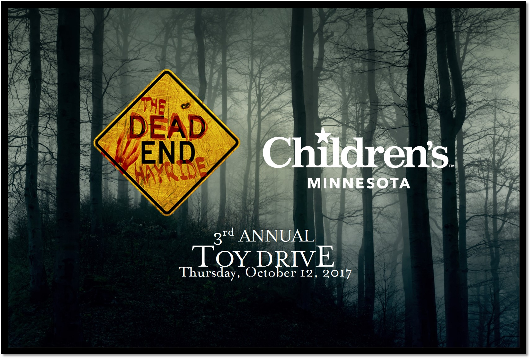 Minnesota S Largest Haunted Attraction Gives Free Tickets In Exchange For Toys Newswire