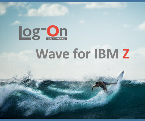 Log-On Software Announces Log-On Wave for IBM Z