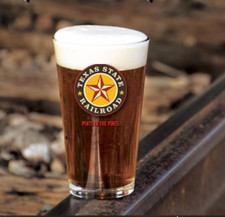 Pints in the Pines at Texas State Railroad