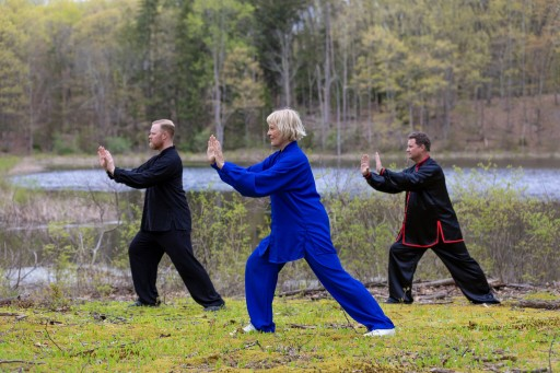 Yang Family Tai Chi School Promotes Tai Chi Practice for Brain Health