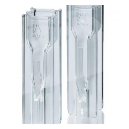 Expensive Glass or Quartz Cuvettes, BrandTech Disposable Cuvettes Are Now on Sale at Pipette.com
