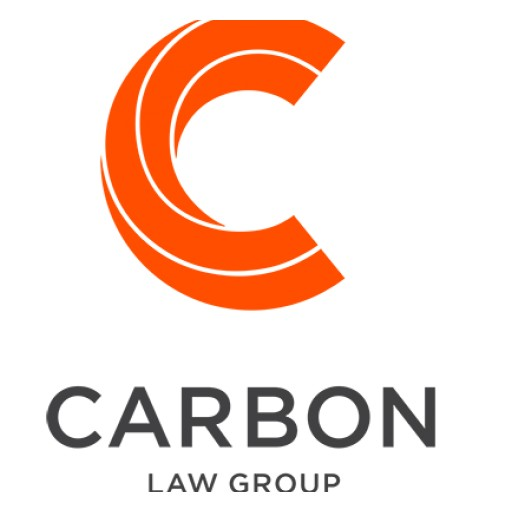 Carbon Law Group Expands Team Enhancing Corporate, Intellectual Property, and Tax Offering