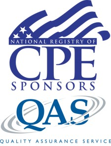 Fulcrum Labs is registered with the National Association of State Boards of Accountancy (NASBA) as a sponsor of continuing professional education on the National Registry of CPE Sponsors.