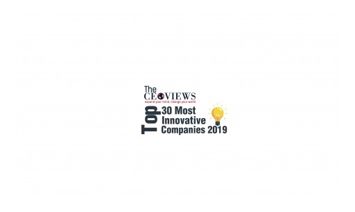 N8 Identity Named to The CEO Views' Top 30 Most Innovative Companies