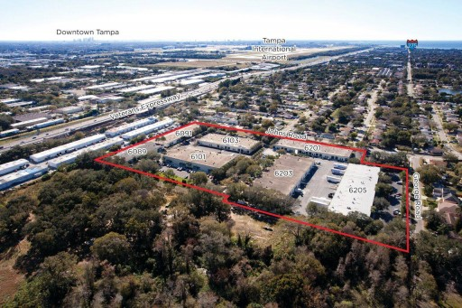 The Geneva Group in Partnership With Genet Property Group Closes on Executive Industrial Park in Tampa, FL