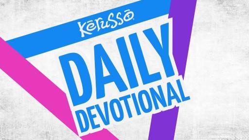 Christian Apparel Company Launches Daily Devotional via Alexa Flash Briefing