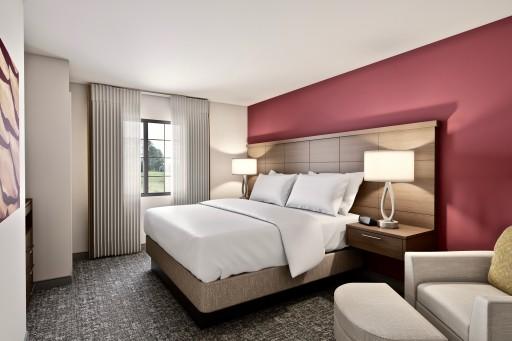 PEG Companies Opens New Staybridge Suites Hotel in Phoenix