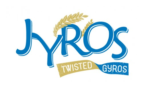 Grand Opening of Jyros Twisted Gyros in Sacramento