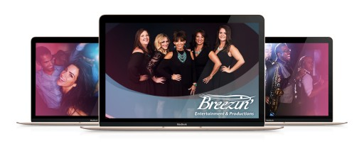 Breezin' Entertainment & Productions Introduces Next-Level Entertainment