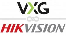 VXG & Hikvision