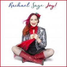 "Rachael Sage - ""Joy!"""