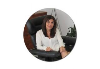 Dr. Joanne Barron, PsyD, NMT