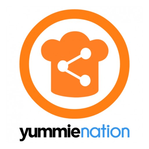 """Influencers, Brands and 30 Million Foodies to Call """"Yummie Nation"""" HOME"""