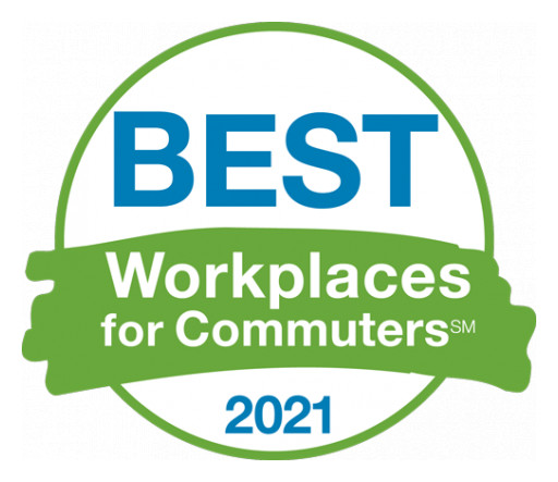 More Than 450 Workplaces Named Best Workplaces for Commuters