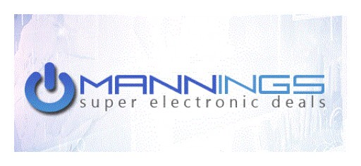 Get Discounts on Today's Latest Electronics With Manning's Super Electronics Deals
