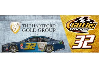 The Hartford Gold Group Joins Go Fas Racing And Matt